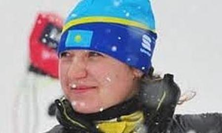 <strong>Анастасия Слонова завоевала второе «золото» на Универсиаде</strong>