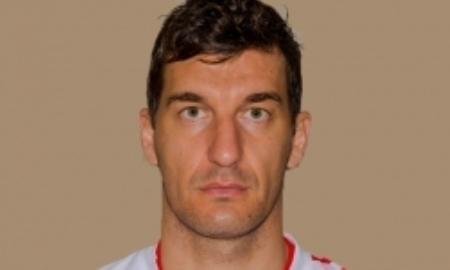 Яблан подписал контракт с «Акжайыком»