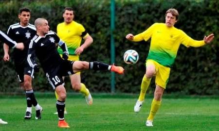 «Актобе» отыграл два мяча у лидера ФНЛ