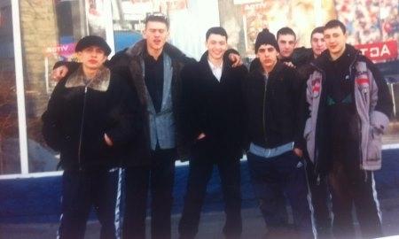 Геннадий Головкин: «В детстве надо было доказывать на улицах, что ты самый сильный»
