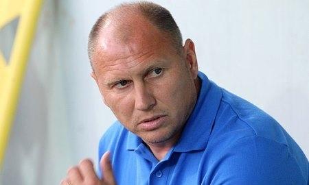 Дмитрий Черышев: «Футболисты расстроены ничейным результатом»