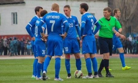 <strong>«Тараз» забил два безответных гола «Астане»</strong>