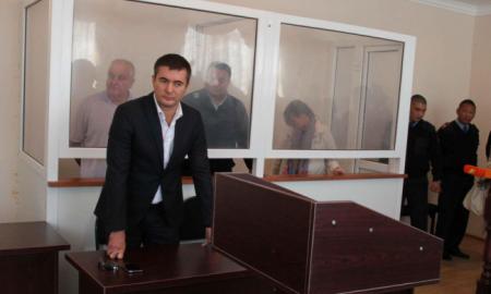 Дело об ОПГ в волейбольной команде «Атырау» развалилось в Верховном суде