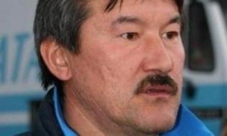 <strong> Аскар Кожабергенов подал в отставку</strong>
