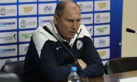 Дмитрий Черышев: «В конце нам не хватило выносливости»