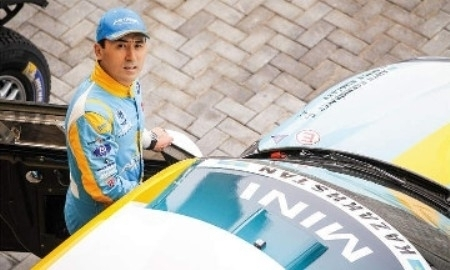 Пилот Astana Motorsports вошел в 20-ку самых богатых бизнесменов Казахстана