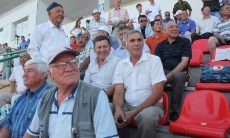 Товарищеский матч сборной Казахстана осенью может пройти в Таразе
