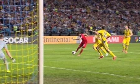 Казахстан — Турция 0:1. Опять и снова