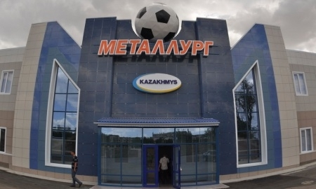 В Жезказгане стартовал турнир в честь юбилея стадиона