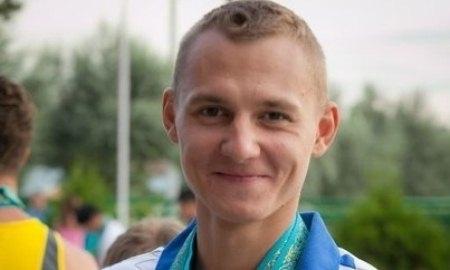 Павел Ильяшенко стал третьим в финале Кубка мира