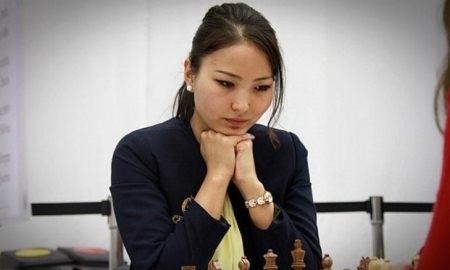 Гулисхан Нахбаева: «Не представляю свою жизнь без шахмат»