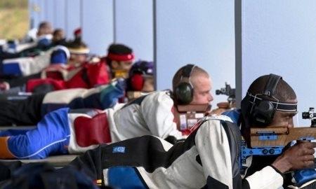 Сборная ВС РК участвует в турнире по пятиборью в Минске