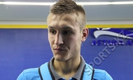«Астана» ведет со счетом 2:1 у «Марибора» после первого тайма