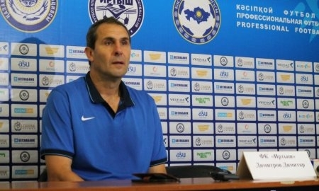 Димитар Димитров: «Ребята совершили чудо — они герои»