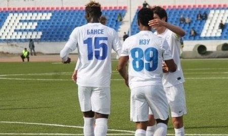 Футболисты «Иртыша» получили отпуск