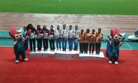 Казахстан завоевал рекордное количество золотых медалей на летних Универсиадах
