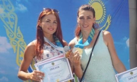 Карагандинские гребцы будут представлять страну на чемпионате мира во Франции
