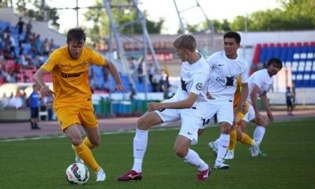 ПФЛ перенесла матч «Кайрат» — «Иртыш» на день позже