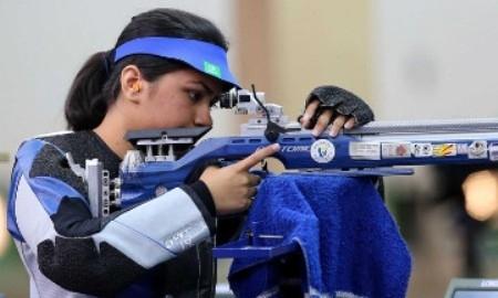 Отец индийской девушки-стрелка поблагодарил Лапидуса за «серебро»