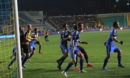 Матч «Кайрат» — «Астана» побил рекорд сезона