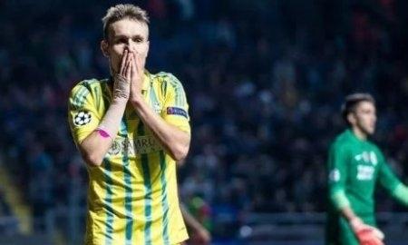 Интересные факты об «Астане» в Лиге Чемпионов
