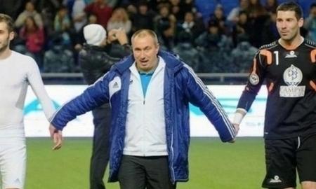 «Астана» предложит Стоилову миллион долларов