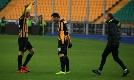 Отчет о матче Премьер-Лиги «Кайрат» — «Ордабасы» 2:0
