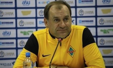 <strong>Владимир Вайсс покинул «Кайрат»</strong>
