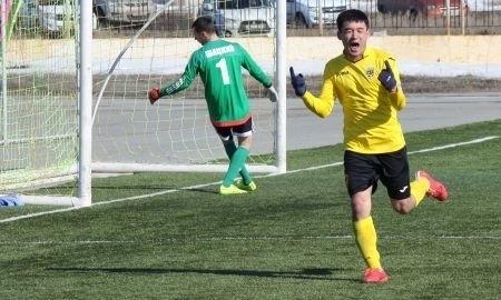 Нурбол Жумаскалиев — 400 матчей за «Тобол»
