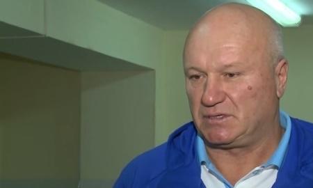 Александр Акунишников: «Те спортсмены, которые показали хороший результат, пройдут всю подготовку»