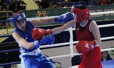 В Атырау стартовал международный женский турнир