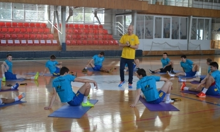 Какау озвучил окончательный список сборной Казахстана