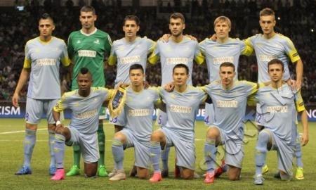 Нашествие кочевников. Как «Астана» ворвалась в футбольный высший свет