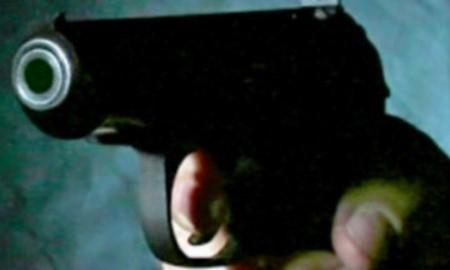 В Генпрокуратуре РК прошел чемпионат по стрельбе из боевого оружия