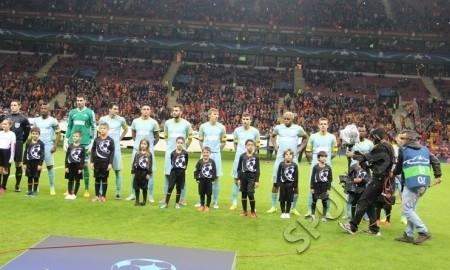 «Астана» заработала в Лиге Чемпионов 16,7 миллиона евро