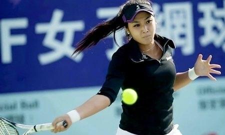 Трое казахстанок начинают новый сезон в первой сотне рейтинга WTA