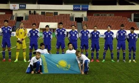 Казахстан стал десятым на Мемориале Гранаткина