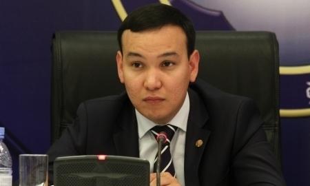 Олжас Абраев: «Лига будет ходатайствовать об отмене деления очков»