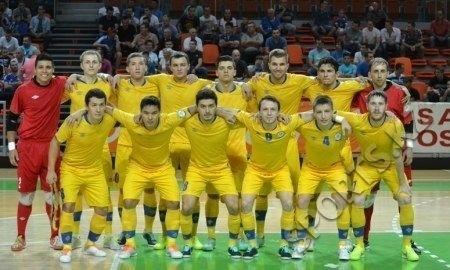 Список сборной Казахстана на чемпионат Европы