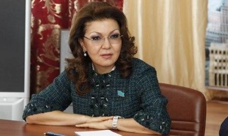 Дарига Назарбаева: «Быть здоровым и физически крепким должно стать модным в Казахстане»