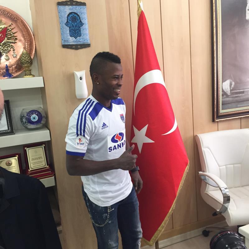 Фокси теперь будет радовать турецких фанатов