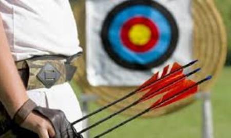 Лучники из ЗКО успешно выступили на чемпионате РК в Темиртау