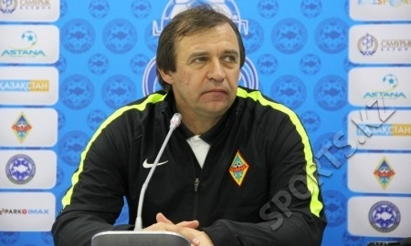 Александр Бородюк: «Футболисты выиграли трофей заслуженно»