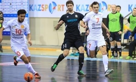 <strong>«Астана-Тулпар» официально снялся с чемпионата Казахстана</strong>