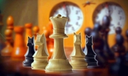 В Минске проходит шахматный турнир в честь 25-летия независимости Казахстана