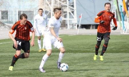 Отчет о матче Премьер-Лиги «Тобол» — «Шахтер» 3:0