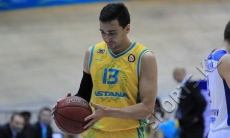 Рустам Яргалиев: «Не хватило спортивной наглости»