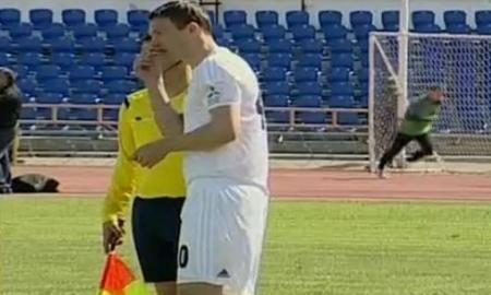Отчет о матче Премьер-Лиги «Ордабасы» — «Тобол» 2:2