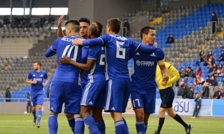 Отчет о матче Премьер-Лиги «Астана» — «Тараз» 2:1