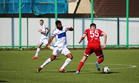 Отчет о матче Премьер-Лиги «Акжайык» — «Окжетпес» 0:2